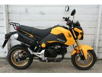 2015 Honda MSX 125 *Immaculate + Only 53 miles*