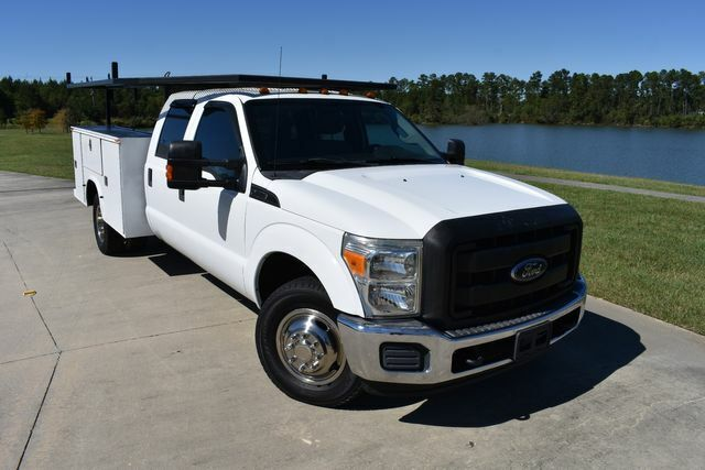 Image 2 Voiture Américaine d'occasion Ford F-350 2012