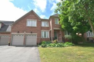 Nice 4 Large Bed / 4 Bath in Jefferson Community, Richmond Hill