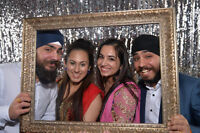 Photobooth Special - 2 Hrs - Unlimited On-site Printing $299