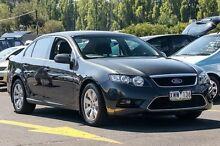 2008 Ford Falcon FG XT Ego 5 Speed Auto Seq Sportshift Sedan Ringwood East Maroondah Area Preview