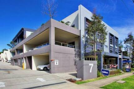 INVESTMENT - Hi Tech Industrial Unit/Office/Showroom/Warehouse Thornleigh Hornsby Area Preview