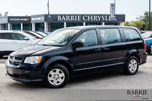 2012 Dodge Grand Caravan ***CANADIAN VALUE PACKAGE***