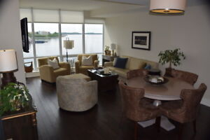 New 2 Bedroom Condo for Rent–Beautiful View in a Luxury Building