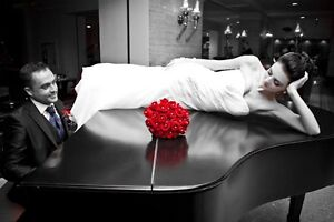 WORLD CLASS WEDDING PHOTOGRAPHY, MAGAZINE QUALITY, BOOK NOW Strathcona County Edmonton Area image 7