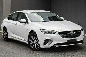 2019 Holden Commodore ZB MY20 RS Liftback AWD White 9 Speed Sports Automatic Liftback Osborne Park Stirling Area Preview