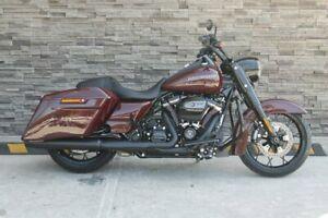 2020 Harley-Davidson FLHRXS Road King SP Solid Kunda Park Maroochydore Area Preview