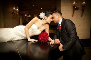 WORLD CLASS WEDDING PHOTOGRAPHY, MAGAZINE QUALITY, BOOK NOW Strathcona County Edmonton Area image 8