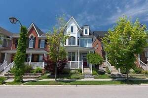 ABSOLUTELY GORGEOUS DETACHED HOUSE IN MARKHAM!!!!