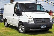 2012 Ford Transit VM 280 Low Roof SWB 6 Speed Manual Van Wangara Wanneroo Area Preview