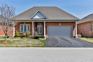 23 Faldo's Flight, Whitchurch-Stouffville - 2BR 2WR Bungalow