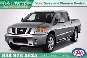 2014 Nissan Titan SV - Wholesale Unit!