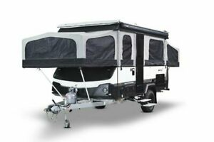 2020 New Age Wayfinder WF12F ADV MY2 EXPAND 1 AXLE Varsity Lakes Gold Coast South Preview