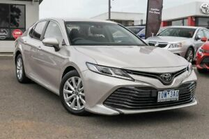 2019 Toyota Camry ASV70R Ascent Brown 6 Speed Sports Automatic Sedan Dandenong Greater Dandenong Preview