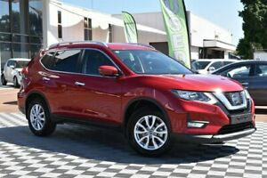 2019 Nissan X-Trail T32 Series II ST-L X-tronic 2WD Ruby Red 7 Speed Constant Variable Wagon Attadale Melville Area Preview