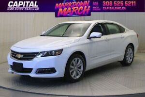 2018 Chevrolet Impala LT*LEATHER*SUNROOF*