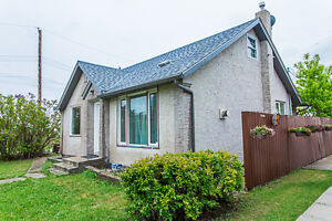 OPEN HOUSE IN ST BONIFACE SUNDAY 2:00 TO 4:00PM 1060 BRUSSELS ST