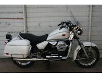 2010 Moto Guzzi California Vintage *Only 6,041 miles*