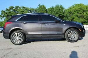 Cadillac XT5 Lease Takeover 24k km/year with Very Low Rate