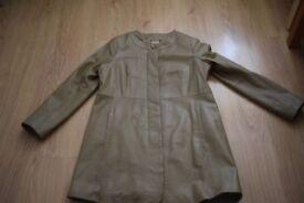 Hobbs women's leather jacket URGENT (similar to Coach, Michael Kors)