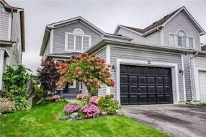 Wow! Newer 2-Storey home For sale over looking Watsons Farm!
