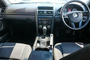 2006 Holden Commodore VE SV6 White 4 Speed Automatic Sedan Minchinbury Blacktown Area Preview