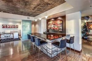 Executive Penthouse w/3,200SF+ Terrace- Impeccable Layout + Desi