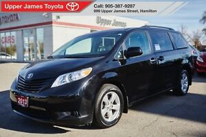 2013 Toyota Sienna Manager's Special Blowout!!!
