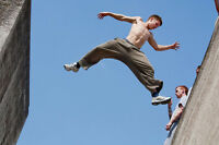 Milo Casting Inc. is seeking PARKOUR ATHLETES for a Global Telev