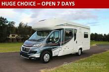 AT40070 Auto Trail FB Lo Line, Automatic Luxury Motorhome Penrith Penrith Area Preview