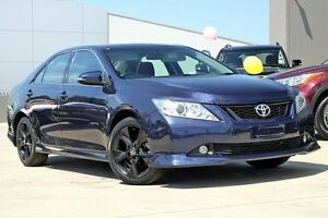 2015 Toyota Aurion GSV50R Sportivo Indigo 6 Speed Sports Automatic Sedan Blacktown Blacktown Area Preview
