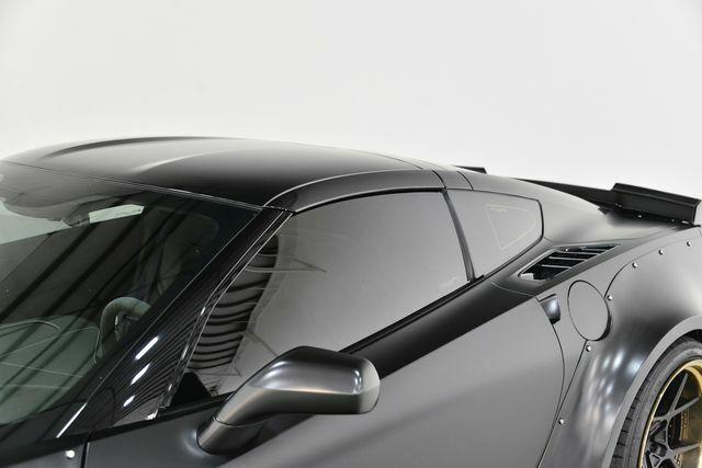 2015 Black Chevrolet Corvette Stingray Z51 | C7 Corvette Photo 4