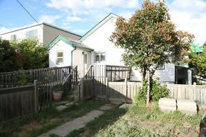 Cozy and bright 1 Bedroom Lower  Suite in Character Home