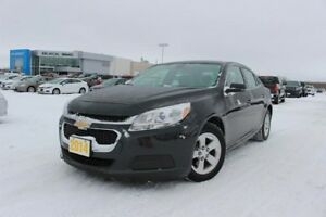 2014 Chevrolet Malibu LT *GREAT CAR, GREAT PRICE*