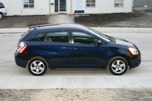 *-*-* 2009 Pontiac Vibe -Certified (Same as Toyota Matrix) *-*-*