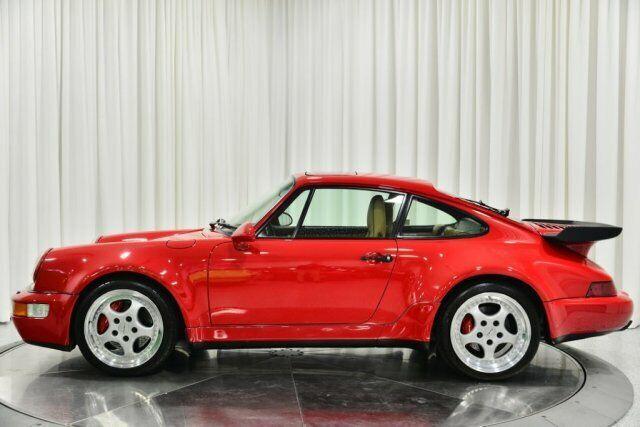 Image 6 Coche Americano usado Porsche 911 1994