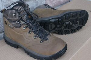 leather boots HiTech Denali size US 9 or EUR 42 Boots Hiking / t