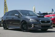 2017 Subaru Levorg V1 MY17 2.0 GT-S CVT AWD Grey 8 Speed Constant Variable Wagon Pearce Woden Valley Preview