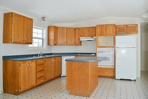 Extremely well cared for mini home! A MUST SEE HOME !