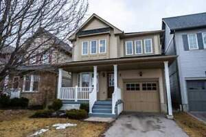 Brand New Listing! Detached Home in Brooklin for $619,900!