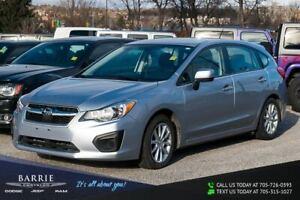 2012 Subaru Impreza 2.0i Premium **AWD** HEATED SEATS***PREMIUM
