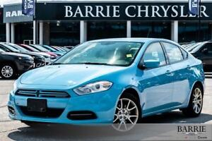 2013 Dodge Dart SXT***MANUAL***