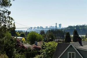 Basement Suite for Rent in Central West Vancouver North Shore Greater Vancouver Area image 3