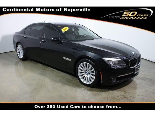 Image 1 of BMW: 7-Series 750Li…