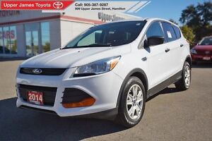 2014 Ford Escape SE - Absolutely Gorgeous!