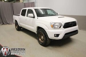 2015 Toyota Tacoma TRD LEATHER