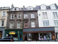 1 BED FOR LET HIGH STREET HAWICK