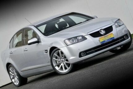 2011 Holden Calais VE II MY12 V Nitrate 6 Speed Auto Seq Sportshift Sedan Ferntree Gully Knox Area Preview