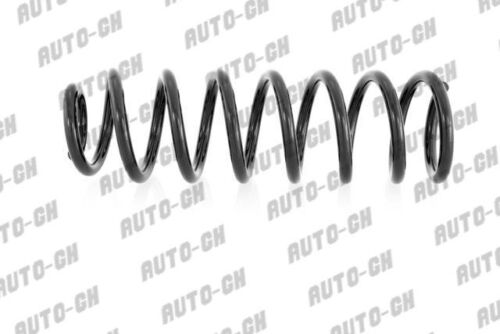 2 REAR COIL SPRINGS FOR RENAULT SCENIC II 06.2003->
