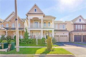Beautiful 4 Bedroom Detached House for Sale